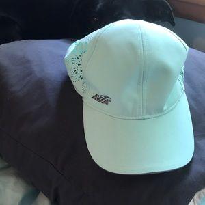 Laser cut hat